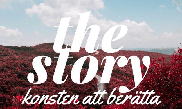 Hjältens Resa: 12 Steg till Perfekt Storytelling